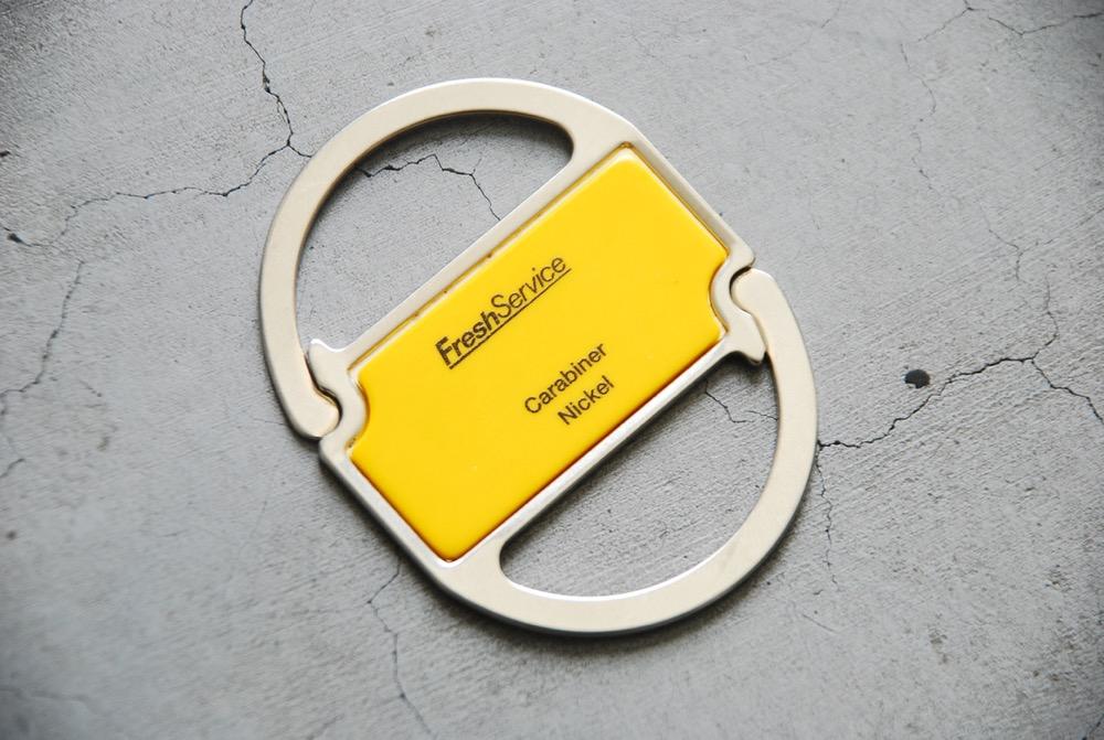 """FreshService(フレッシュサービス)""""Key Holder"""""""
