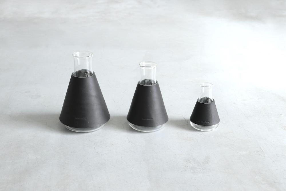 """HenderScheme(エンダースキーマ) """"Erlenmeyer flask/500ml"""""""