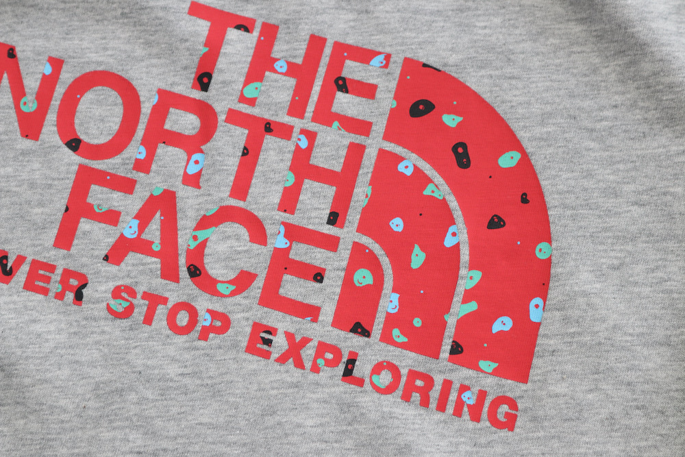 """[kid's]THE NORTH FACE (ザ ノース フェイス) """"S/S Cactus Dome Tee"""""""