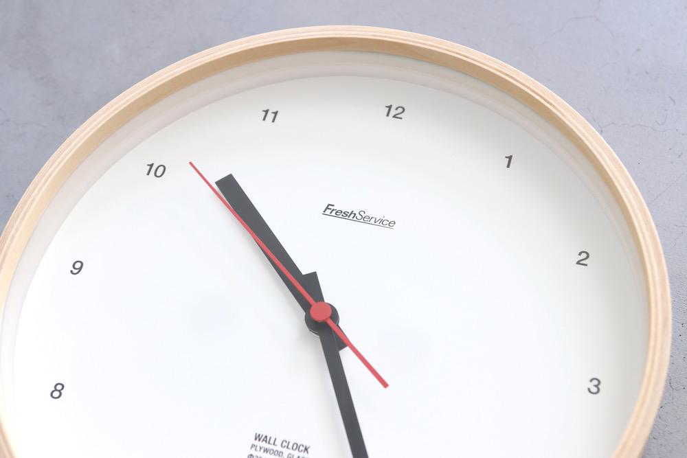 "FreshService(フレッシュサービス)""Wall Clock"""