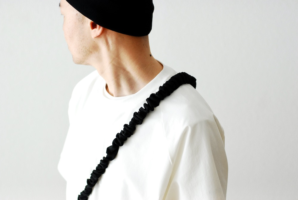 """【EXCLUSIVE / W.M 別注】MOUT RECON TAILOR(マウトリーコンテーラー) """"Kong Frog Retention Lanyard - W.Mountain Custom -"""""""
