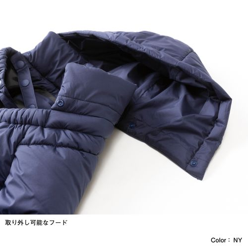 """【baby】THE NORTH FACE (ザ ノース フェイス) """"Baby Shell Blanket"""""""
