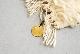 """MOROCCAN RUG(モロッコラグ) """"BENI OUARAIN - ベニワレン / W104cm × H124cm BO390 """""""