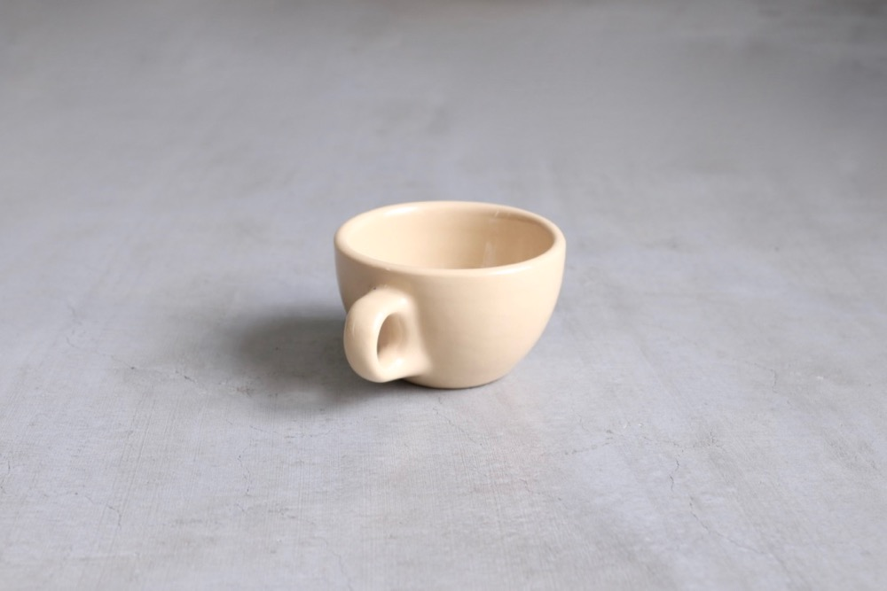 "Vintage item(ヴィンテージ アイテム)""40〜50's Tepco MugCup"""