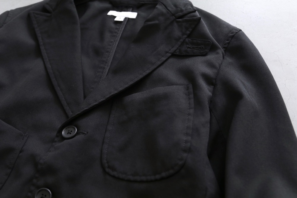 "[WOMEN'S]Engineered Garments (エンジニアードガーメンツ) ""WNB Jacket - Wool Gabardine"""