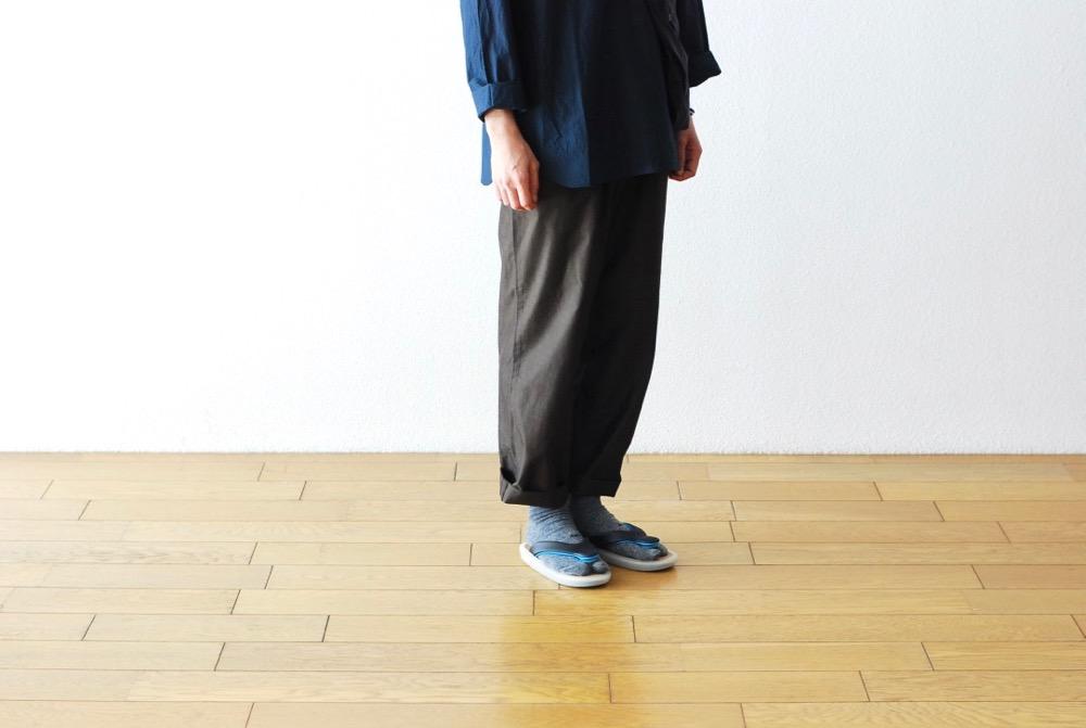 """JoJo × itten.(ジョジョ × イッテン)""""TAVI-SOCKS"""""""