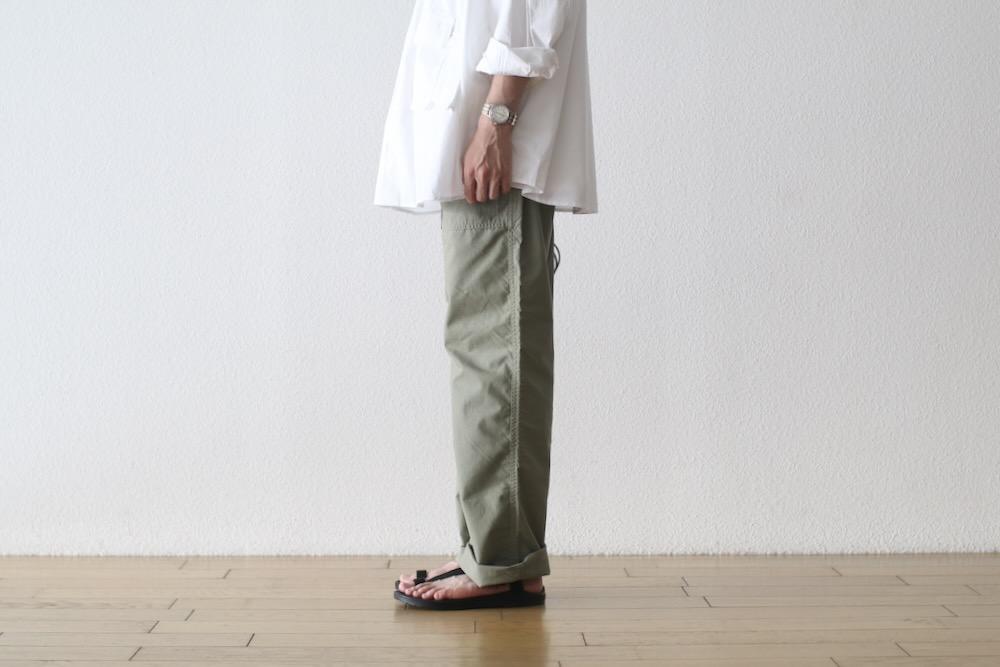 """TD by itten.(イッテン) """"itten 16 Baker Pants"""""""