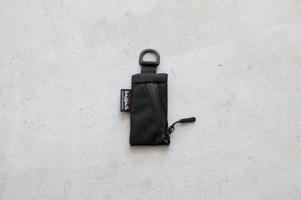 "Bagjack(バッグジャック)""card holder twist"""
