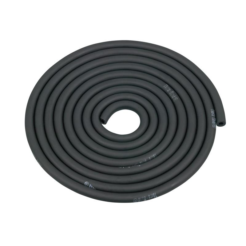 セラチューブ3m 強度レベル+3 ブラック #TTB-15