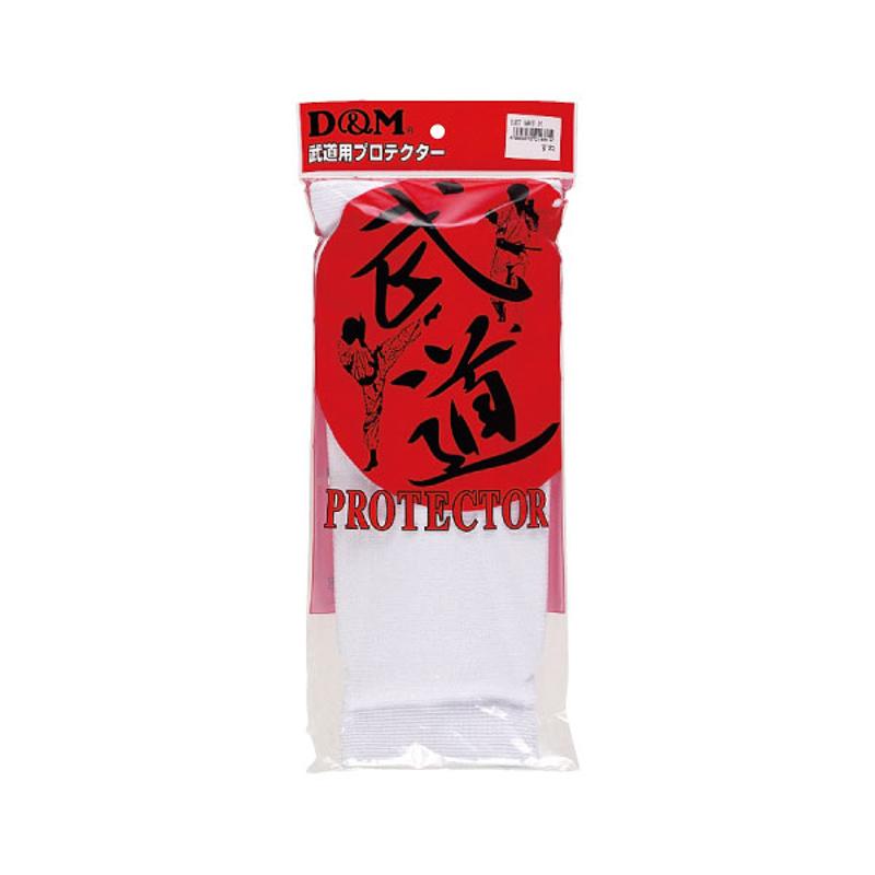 武道用プロテクター すね用 #647