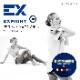 3Dコンディショニングボール スマート (EXFIGHT) CB-05EF