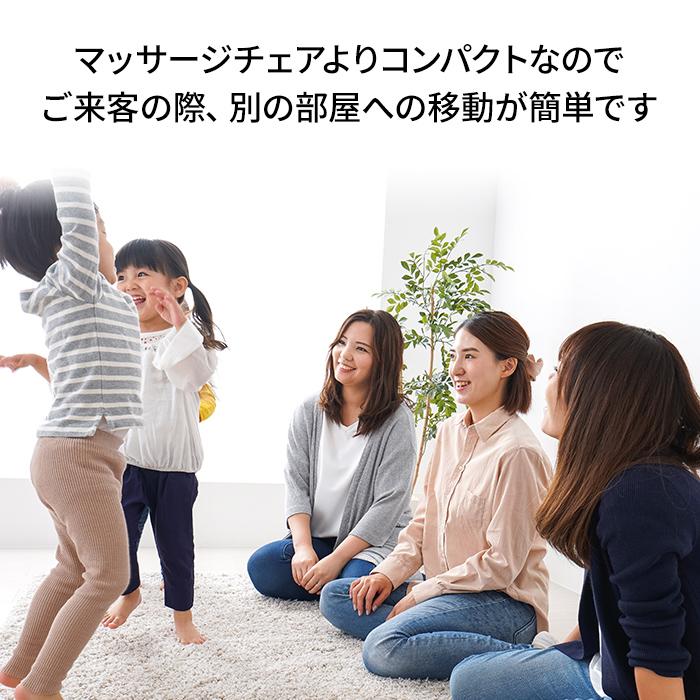 3Dマッサージシート座椅子 MS-05 review_pre