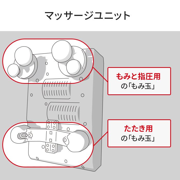 3Dマジックチェア MC-02 review_pre