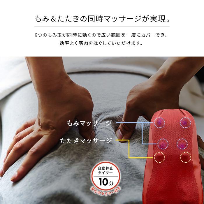 3Dマッサージシート MS-04