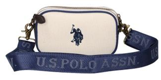 【U.S. POLO ASSN】リバイバル ミニショルダーバック 小  USPA-1885