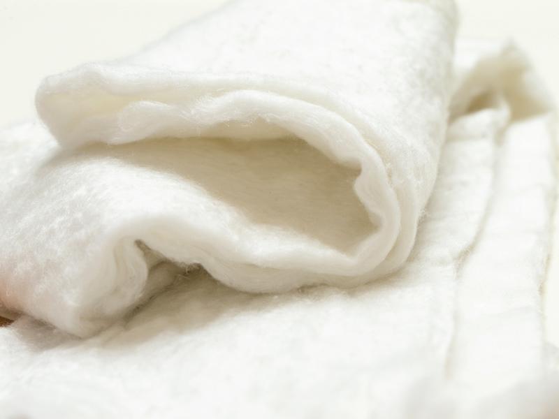 120Gシルク中綿