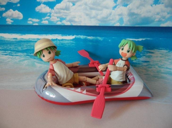 ドール用ボート(Vol.1)L