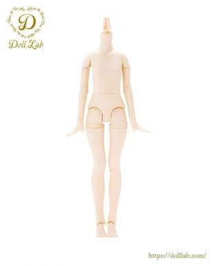 Azone xs ピュアニーモフレクション フル可動 XS/女の子  白肌