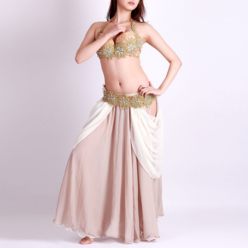 ベリーダンス衣装セレクト品番ST-002