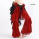 ベリーダンス衣装ヒップスカーフ品番H-053