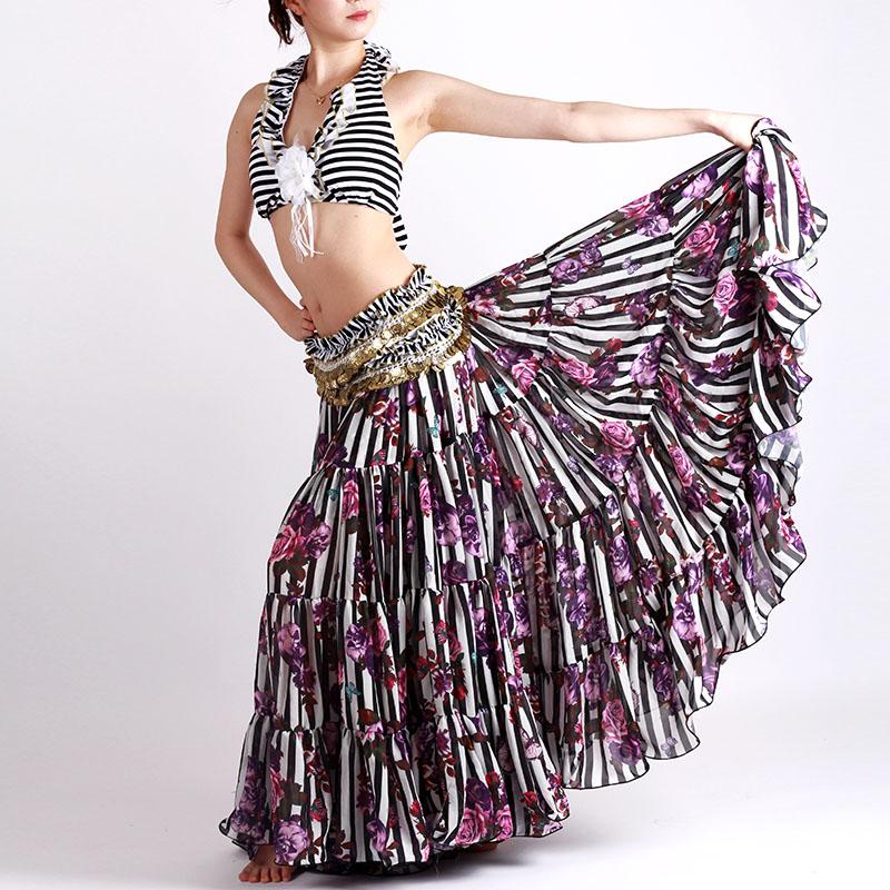 ベリーダンス衣装トライバル品番D-007ブラヒップスカーフ、25ヤードセット