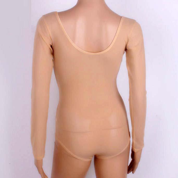 品番BT-054ベリーダンス衣装用ボディータイツ長袖