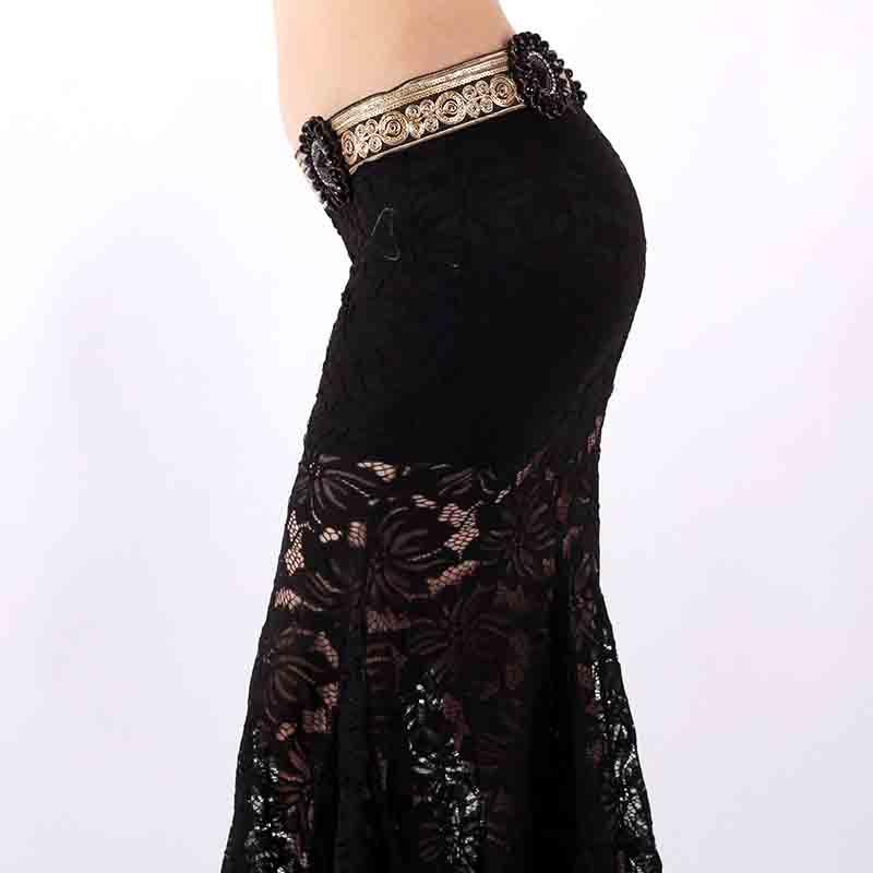 ベリーダンス衣装ヒップスカーフ品番H-028