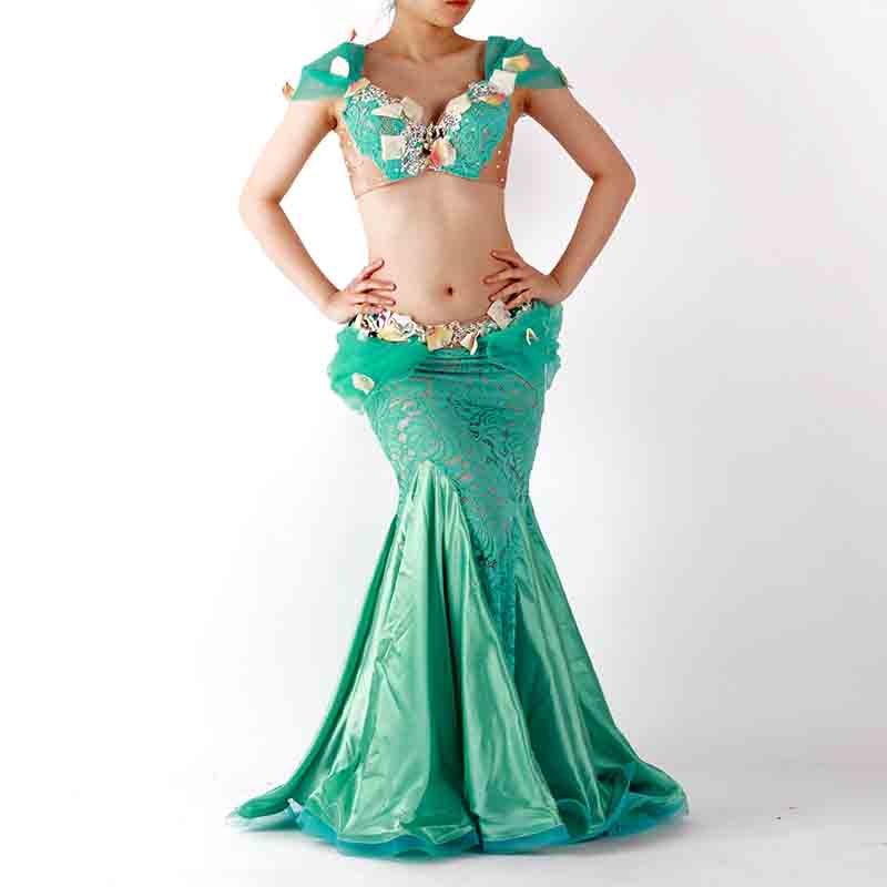 ベリーダンス衣装オリエンタル品番C-026