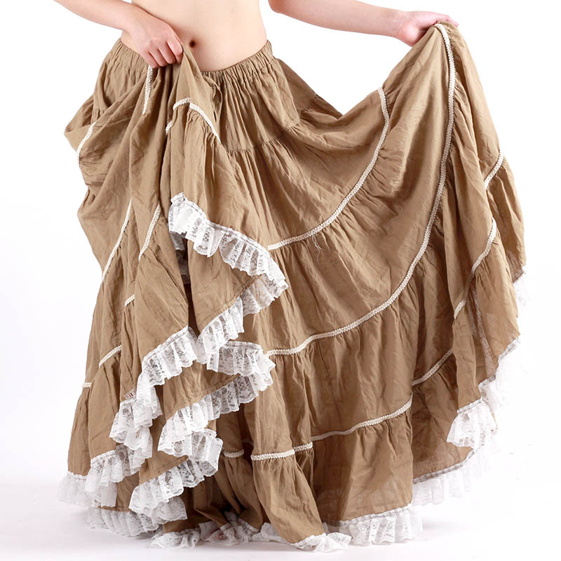 ベリーダンス衣装スカート品番J-017