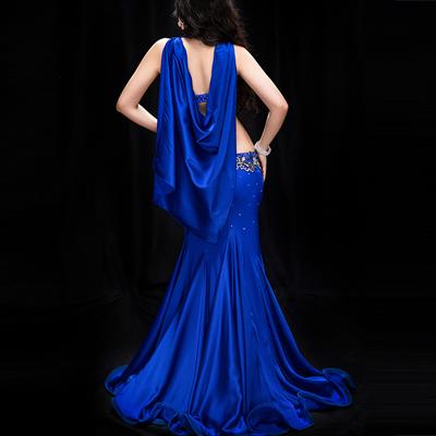 ブラとスカート2点セット品番VA-006ベリーダンス衣装
