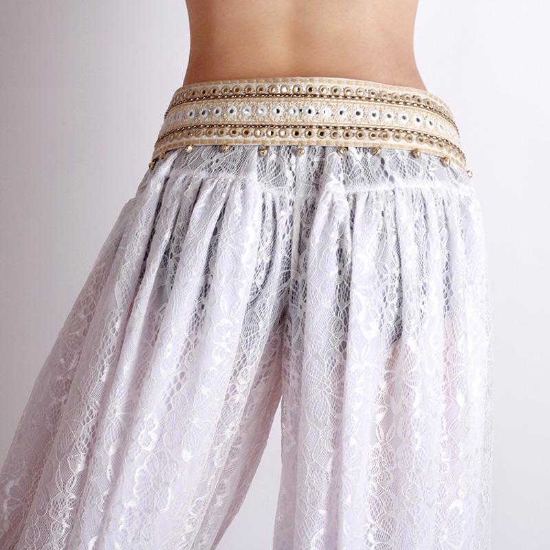 ベリーダンス衣装,ヒップスカーフ品番H-013