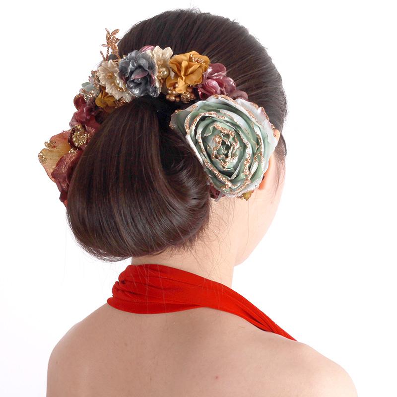 ベリーダンス衣装アクセサリー品番PA-001