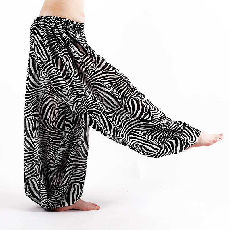 ベリーダンス衣装パンツ品番P-052