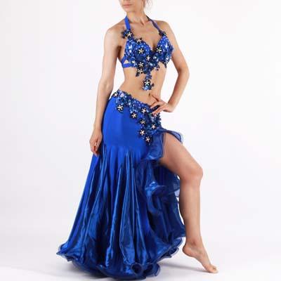 オーダーメイドベリーダンス衣装品番VM-002