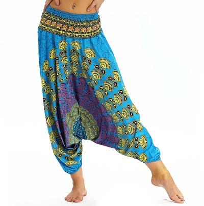 品番PT-112ベリーダンス衣装,パンツ