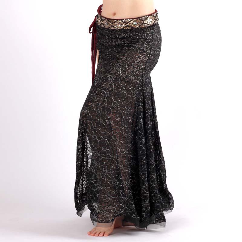 ベリーダンス衣装ヒップスカーフ品番H-035