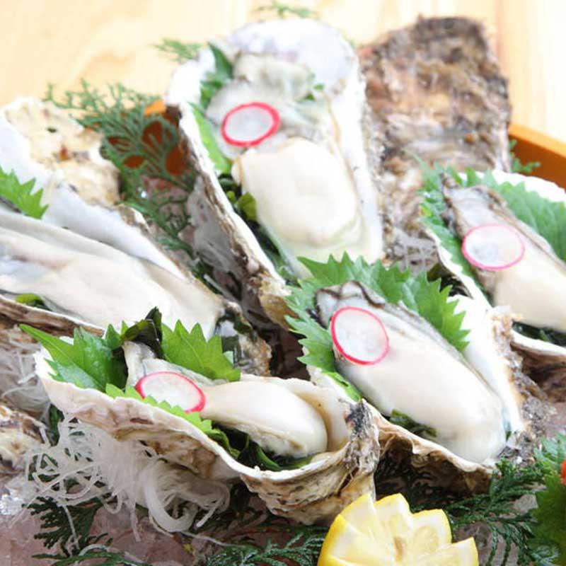 三陸産真牡蠣&北海帆立の佃煮 店舗手造り 1日限定5個限定出荷 カキ・ホタテ・珍味