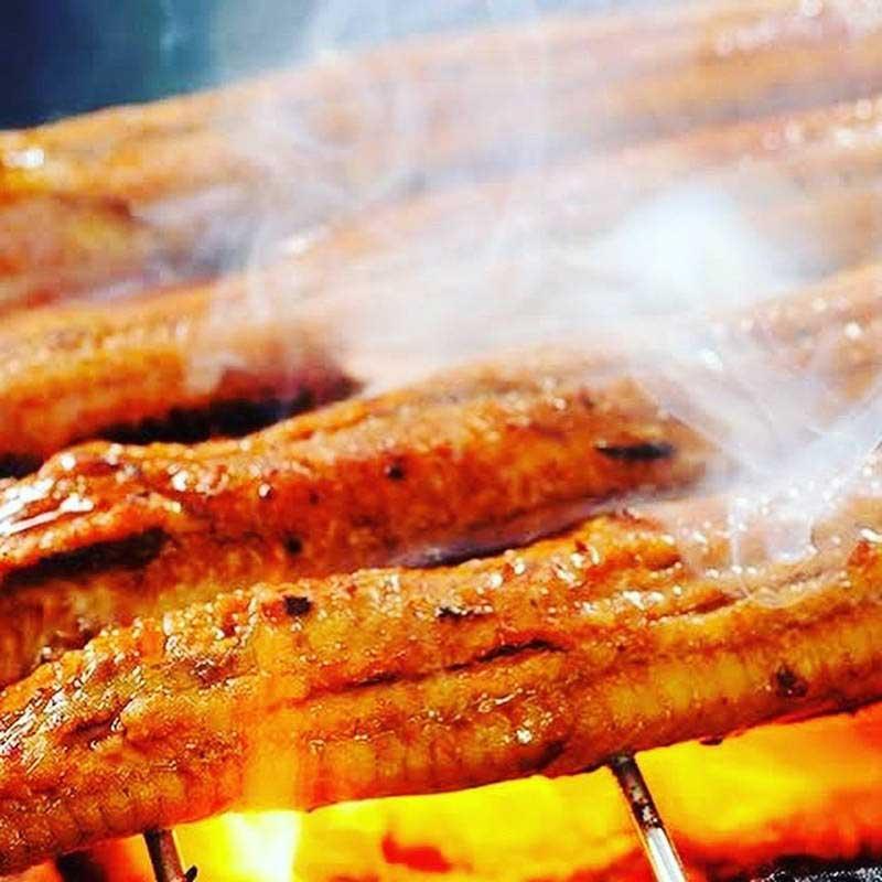 鰻 長蒲焼き ロストラータ種 特大サイズ ウナギかば焼き お家ご飯 真空パック 1枚400g お得な5枚セット 肉厚うなぎ