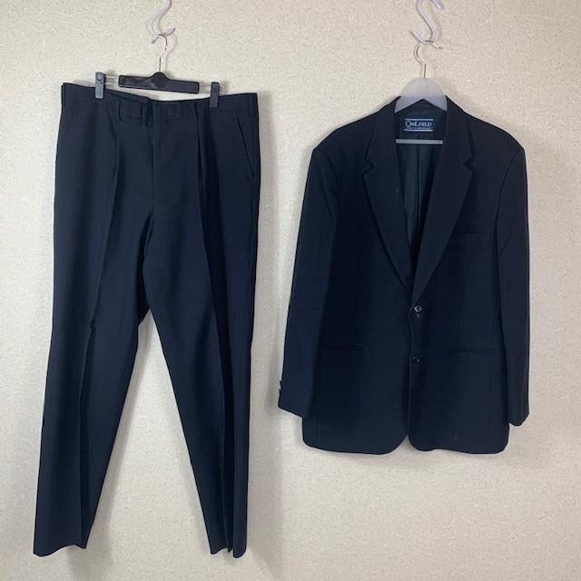 2点 東京都 東京都立墨田特別支援学校 男子制服