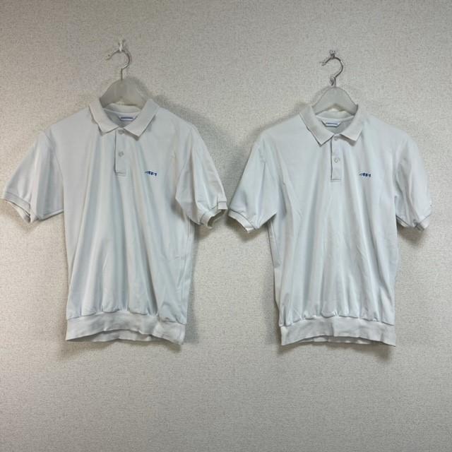 2点 兵庫県 兵庫県立西宮南高校 女子体操服