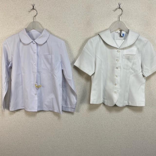 2点 宮崎県 宮崎市立本郷中学校 女子制服