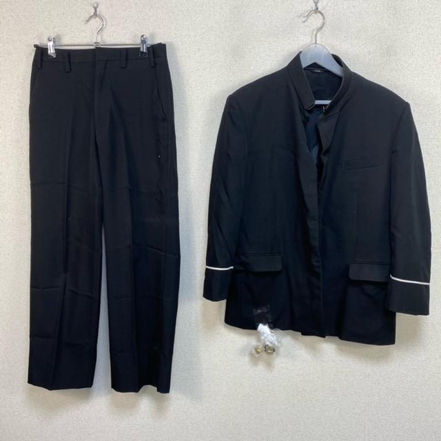 3点 青森県 弘前市立第一中学校 男子制服