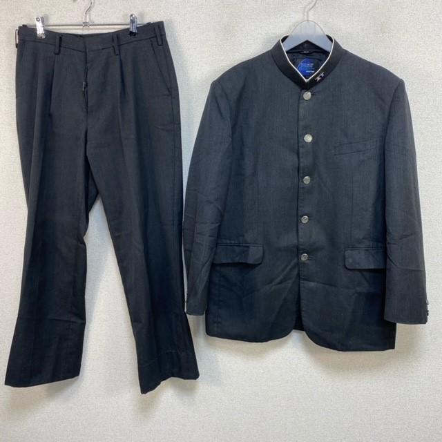 2点 長崎県 長崎県立島原工業高校 男子制服