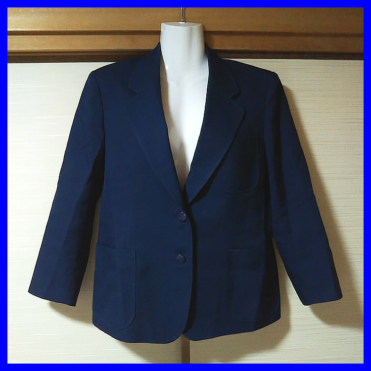 1点 東京都 八王子市立第一中学校 女子制服