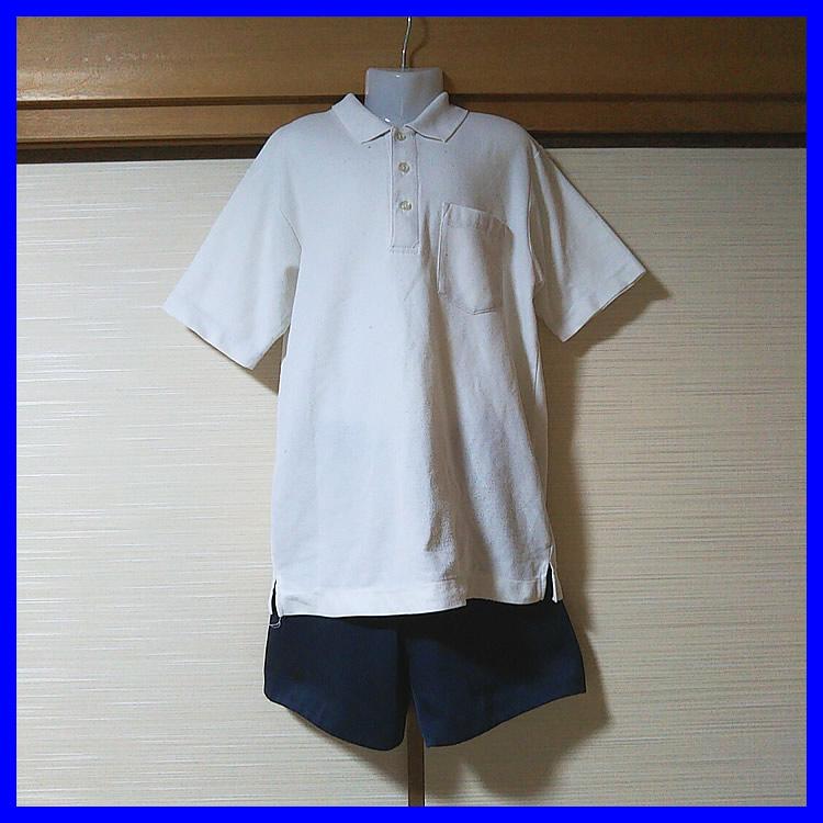 11点 熊本県 菊池市立旭志小学校 男子制服