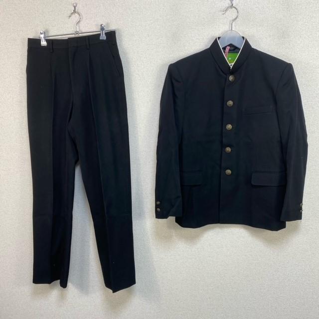 4点 愛知県 名古屋市立東星中学校 男子制服