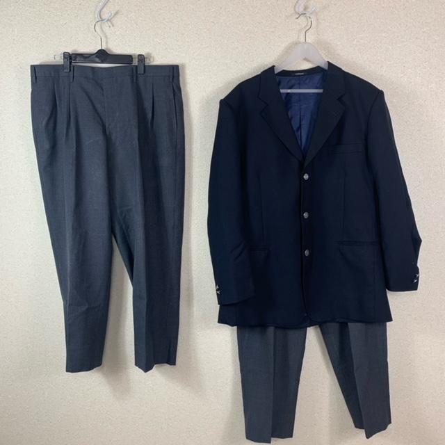 3点 東京都 東京都立小岩高校 男子制服