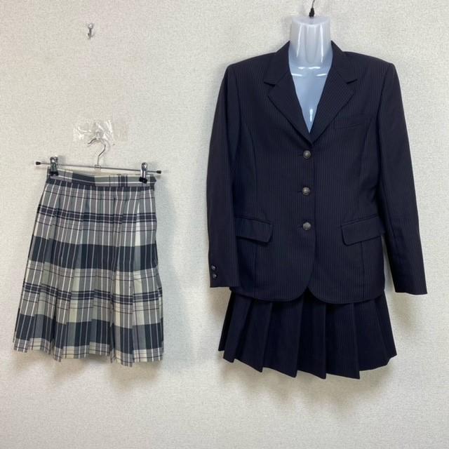 3点 東京都 日体桜華高校 女子制服