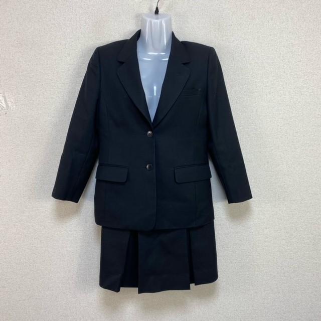 2点 徳島県 徳島市立高校 女子制服