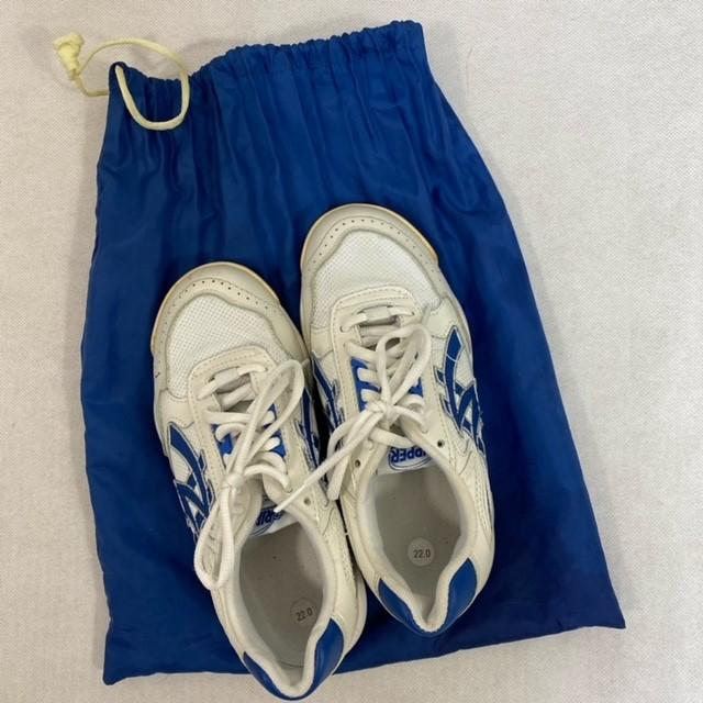 4点 徳島県 徳島市立高校 女子体操服